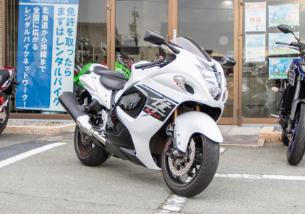 隼QSX1300R