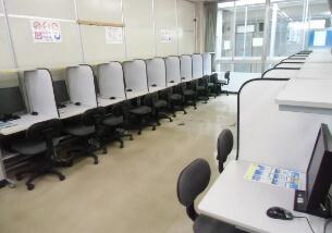 学科自習室